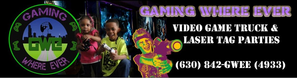 chicago-video-game-truck-laser-tag-party
