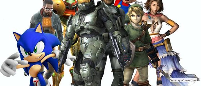 We've got the most popular games on the best consoles!