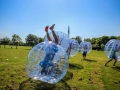 bubble-soccer-balls-chicago-birthday-party